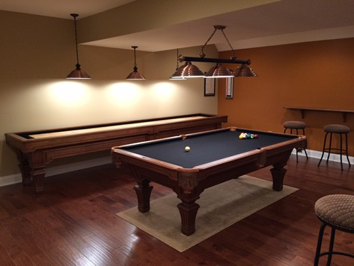 Billiards Pool Table Store In Maryland Family Recreation Products - Brunswick metro pool table