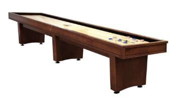 York Shuffleboard Table